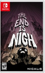 The End is Nigh Nintendo Switch англи...