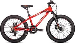 Велосипед Format 7412 (2019) красный ...