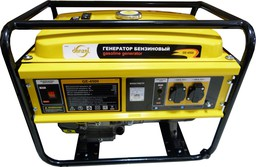 Электрогенератор Denzel GE 4500