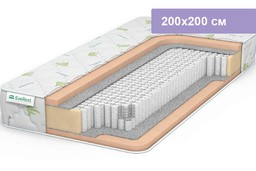 Матрас Эверест Софт Мемори S1000 200х...