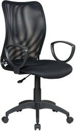 Офисное кресло Бюрократ CH-599AXSN/TW...