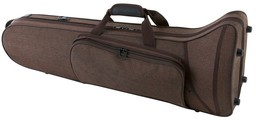 GEWA Trombone Case Compact Brown (для...