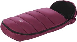 Britax Shiny Wine Red