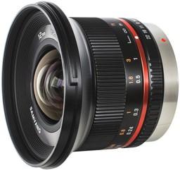 Samyang MF 12mm f/2.0 ED AS NCS CS MF...