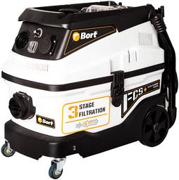 Строительный пылесос Bort BSS-1630-Pr...