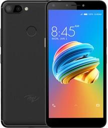 Смартфон Itel A45 LTE 1Gb 8Gb Midnigh...