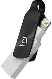 USB флешка Adam Elements iKlips Duo+ ...