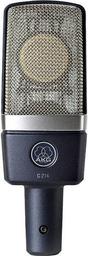 Студийный микрофон AKG C214