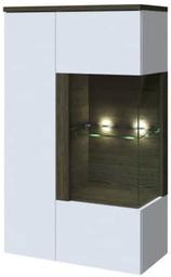 Шкаф-витрина левая Интердизайн Тоскано …