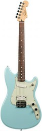 Электрогитара Fender Duo Sonic HS PF DNB