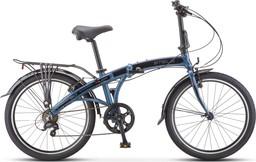 Велосипед Stels Pilot 760 24 V010 (20...
