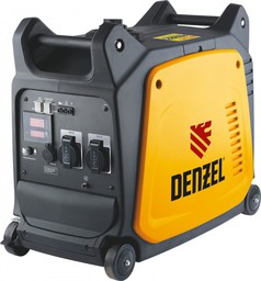 Электрогенератор Denzel GT-2600i X-Pro
