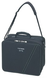 GEWA SPS Gig Bag For Double Pedal