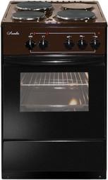 Плита Лысьва ЭП 301 коричневый, без кры…