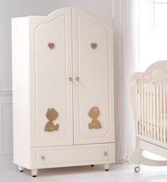 Шкаф Baby Expert Cuore di Mamma крем/...