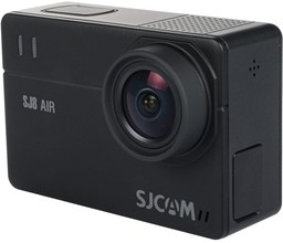 Экшен-камера Sjcam SJ8 Air Blac...