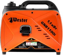 Электрогенератор Wester GNB1100i