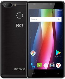 Смартфон BQ BQ-5005L Intense LTE 2Gb ...