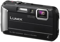 Фотоаппарат Panasonic Lumix  DMC-FT30...