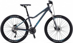 Велосипед Giant Tempt 2 (2014) Charcoal…