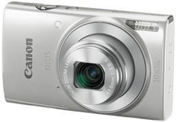 Фотоаппарат Canon Ixus 190 Silv...