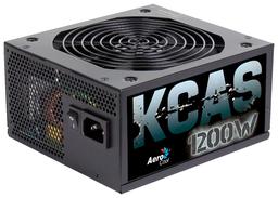 Блок питания Aerocool KCAS 1200M 1200W