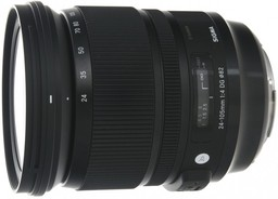 Sigma AF 24-105mm f/4.0 DG OS HSM Art C…