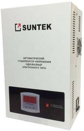 Стабилизатор напряжения Suntek 12500В...