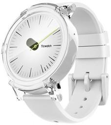 Умные часы TicWatch E White