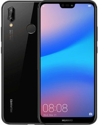 Смартфон Huawei P20 Lite ANE-LX...