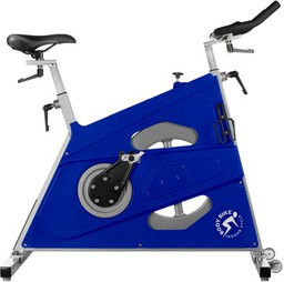 Велотренажер Body Bike Classic Blue
