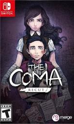 The Coma: Recut Nintendo Switch русск...