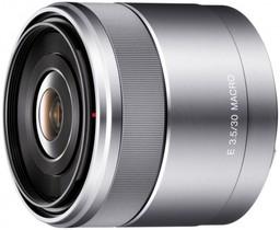 Sony E 30mm f/3.5 Macro SEL-30M35