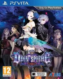 Odin Sphere Leifthrasir PS Vita англи...