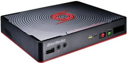 Avermedia Technologies Game Capture HD …
