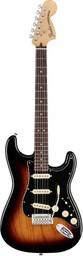 Электрогитара Fender Deluxe Strat PF ...
