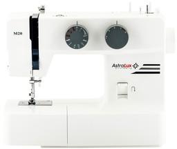 Astralux M20