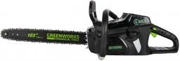 Электрическая пила Greenworks GD82CS50 …