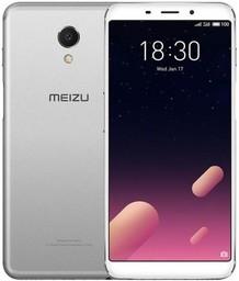 Смартфон Meizu M6s LTE 3Gb 32Gb Silver