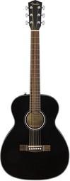 Акустическая гитара Fender CT-60S BLK