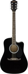 Акустическая гитара Fender FA-125CE Dre…