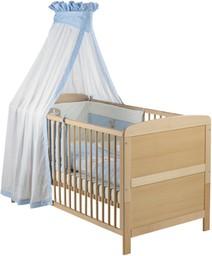 Кроватка Geuther Pascal  натуральное ...