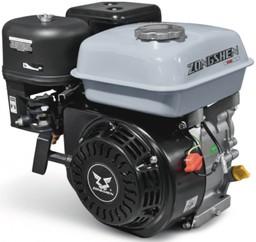 Двигатель Zongshen ZS 168FB-4
