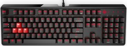 Клавиатура HP Omen 1100 USB Black