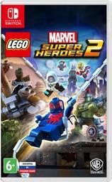 Lego Marvel Super Heroes 2 Nintendo S...
