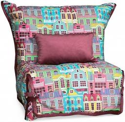 Кресло-кровать Цвет Диванов Гейша бор...