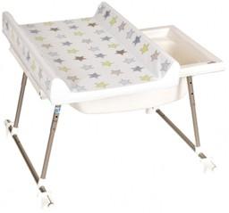 Пеленальный столик Geuther Aqualight 032
