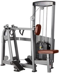 Bronze Gym D-004