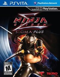 Ninja Gaiden Sigma Plus PS Vita англи...