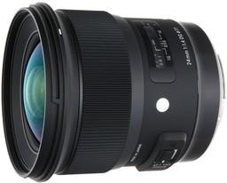 Sigma AF 24mm f/1.4 DG HSM Art Canon